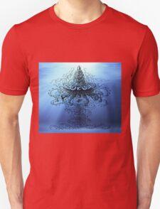 Cool Man 'O War Cousin Unisex T-Shirt