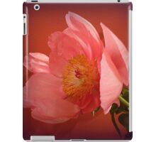 Peach Perfection iPad Case/Skin
