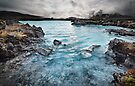 Blue Lagoon by Svetlana Sewell