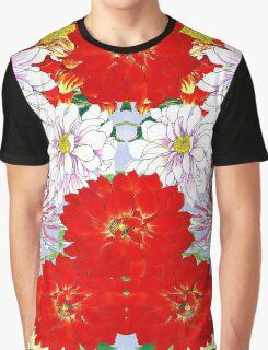 Dazzlin' Dahlia Drama Graphic T-Shirt