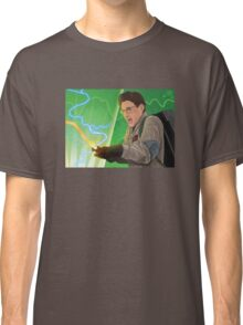 I Looked At The Trap Ray! Classic T-Shirt