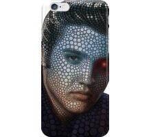 POP ART Elvis iPhone Case/Skin