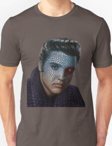 POP ART Elvis Unisex T-Shirt