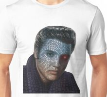 POP ART Elvis Unisex T-Shirt