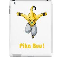 Pika Buu iPad Case/Skin