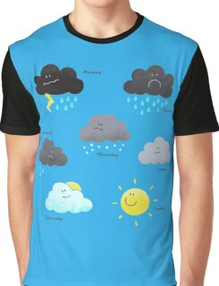 The Bright Side of Life Graphic T-Shirt