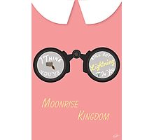 Moonrise Kingdom: Lightning Photographic Print