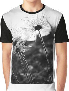 Bad Hair Day Graphic T-Shirt