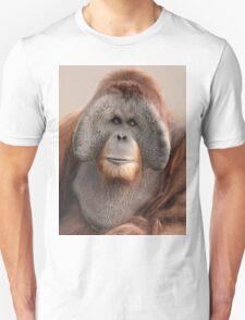 Endangered Sumatran Orangutan T-Shirt