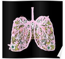 Lungs7g Poster