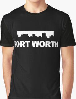 Fort Worth Graphic T-Shirt