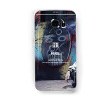 BTS Fire #3 Samsung Galaxy Case/Skin