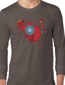 Ripped Reactor Long Sleeve T-Shirt