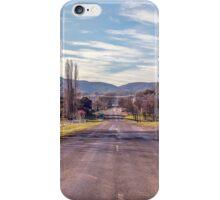 Nundle NSW Australia iPhone Case/Skin