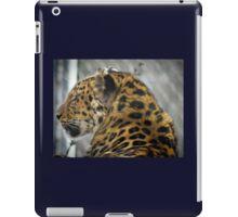 Portrait of a Ruler iPad Case/Skin