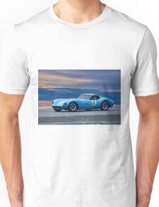 1964 Chevrolet Kellison Vintage GT Racecar Unisex T-Shirt
