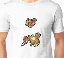 Fearow Evolution Unisex T-Shirt