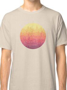 Skyline Classic T-Shirt