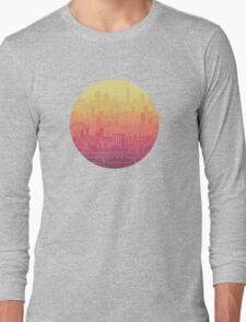 Skyline Long Sleeve T-Shirt