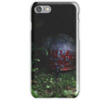 Miniature World #3 iPhone Case/Skin