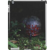 Miniature World #3 iPad Case/Skin