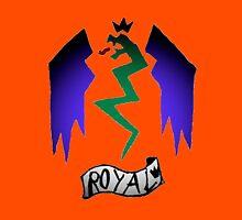 Royal Snake T-Shirt