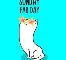 Sunday Fab Day by AnishaCreations