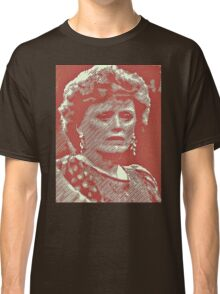 Blanche in Dismay Classic T-Shirt