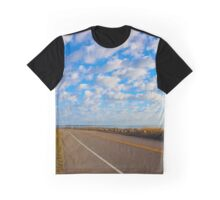 State Parkway | Orient, New York Graphic T-Shirt