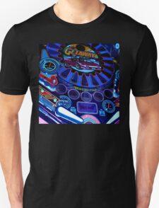 pinball fade Unisex T-Shirt