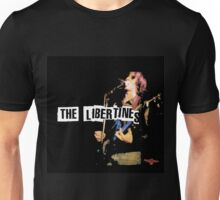 THE LIBERTINES Unisex T-Shirt