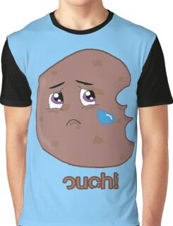 Cookie Graphic T-Shirt
