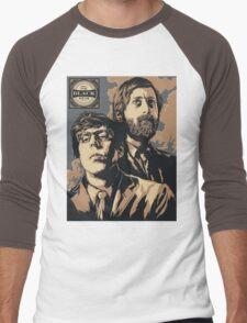 The Black Keys Men's Baseball ¾ T-Shirt