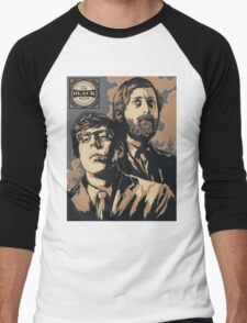 The Black Keys Men's Baseball ¾ T-Shirt