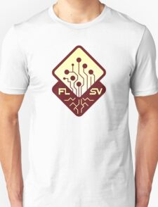 Faultline 40K Red Logo T-Shirt