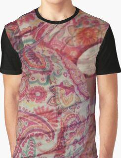 Stationary Lanterns Graphic T-Shirt