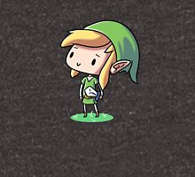 Little Hero of Time Unisex T-Shirt