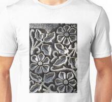 Flowers for the Dead Unisex T-Shirt