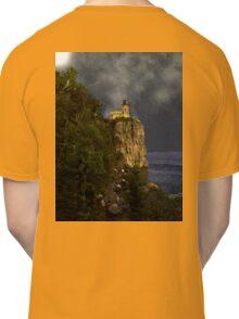 Summer Night on Split Rock Classic T-Shirt