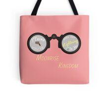 Moonrise Kingdom: Lightning Tote Bag