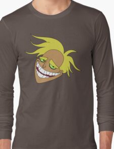 Freaky Fred Long Sleeve T-Shirt