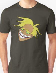 Freaky Fred Unisex T-Shirt