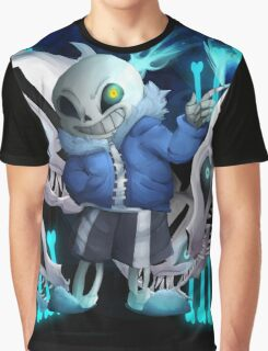 Ready to have a bad time Graphic T-Shirt