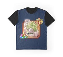 broly ur Graphic T-Shirt