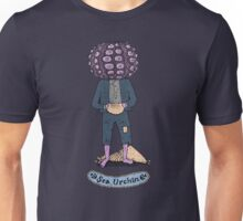 Sea Urchin Beach Boy Unisex T-Shirt