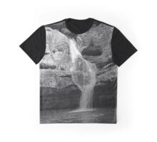 Cedar Falls Graphic T-Shirt