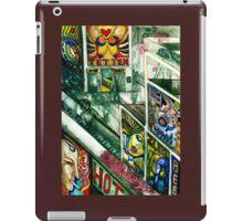 Suburb iPad Case/Skin