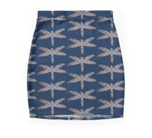 Dragonfly of dragonflies  Mini Skirt