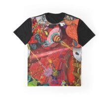 The Dwarf Baron Graphic T-Shirt