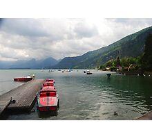 Switzerland Photographic Print